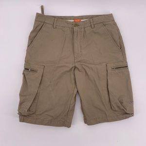 Nike Zipper Cargo Shorts